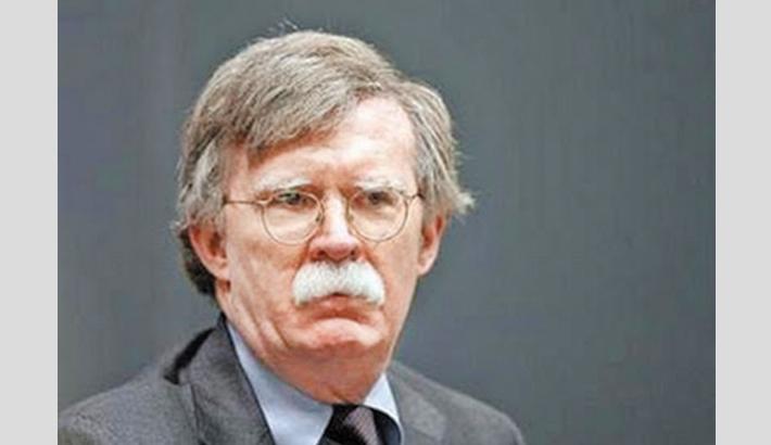 N Korea slams Bolton for 'stupid' remarks