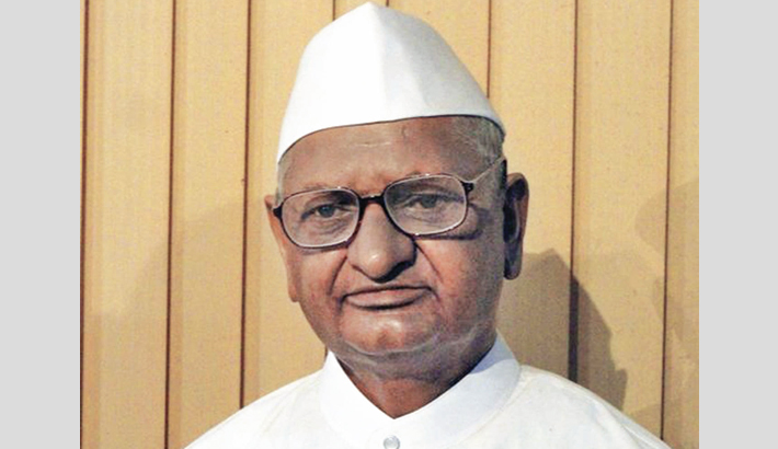 Sweeping electoral reforms needed to end malpractices: Hazare