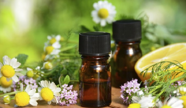 Get to know your essential oils