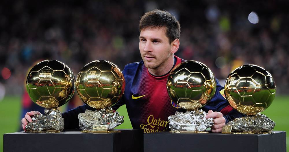 UCL top scorer, Golden Shoe closest contender: Messi main candidate to scoop 2019 Ballon d'Or