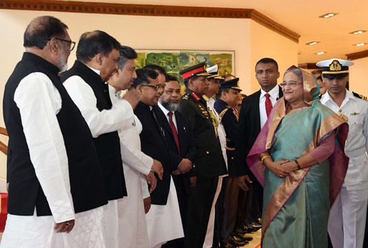 Prime Minister leaves for Brunei