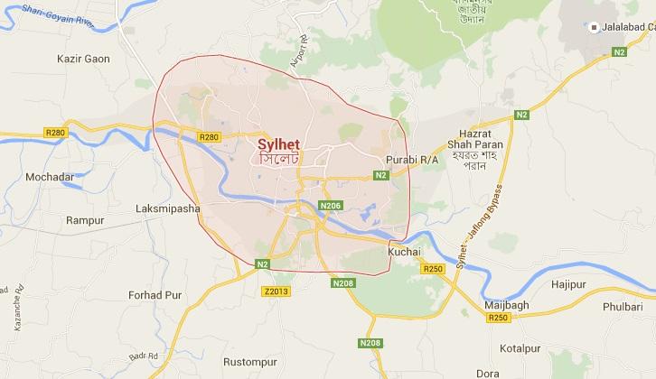 Prisoner dies in police custody in Jashore