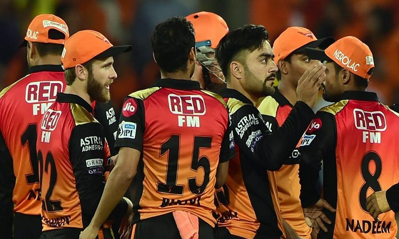 IPL 2019, SRH vs KKR: Sunrisers opt to bowl, three changes for Kolkata