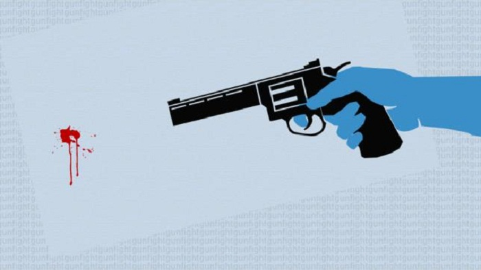 'Drug trader' killed in Cox's Bazar 'gunfight'