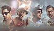 Salman shares new Bharat motion poster
