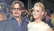 Johnny Depp 'tried' to get ex-wife Amber fired from Aquaman