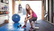 Home Fitness Equipments for Small Space