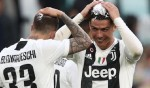 Ronaldo '1,000 percent' committed to stay with Juventus
