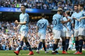 Manchester City gain Spurs revenge to remain in control of title race