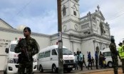 World leaders react to deadly Sri Lanka blasts
