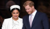 Royals reportedly want Harry and Meghan 'as far away as possible'