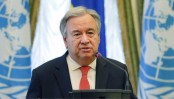 UN, world leaders condemn blasts in Sri Lanka