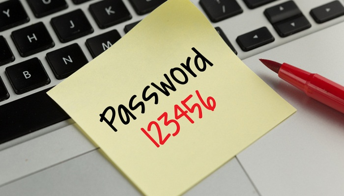 Millions using 123456 as password, security study finds