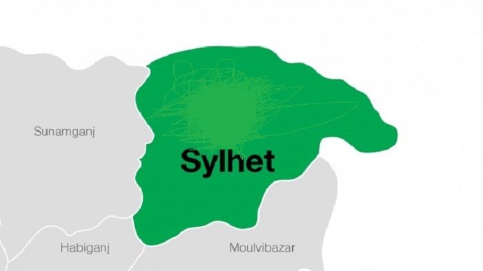 Father detained for 'killing' son in Sylhet