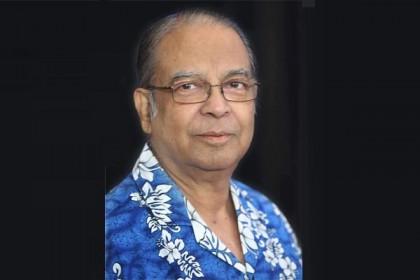 Senior journalist Mahfuz Ullah dies