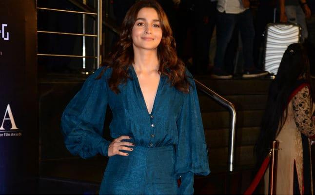 Critics Choice Film Awards: Alia Bhatt's Raazi Scores Again