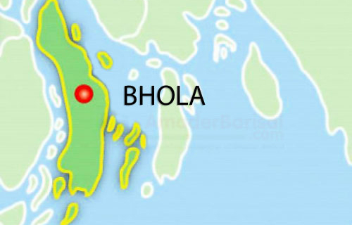 'BCL men' attack police station in Bhola; 6 cops injured