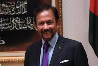 "Brunei Sultan for ""just and permanent solution"" to Rohingya crisis"