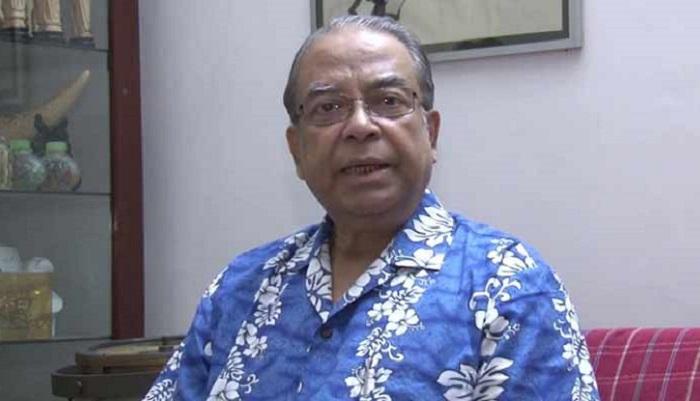 Journalist Mahfuz Ullah's health condition improves: Family