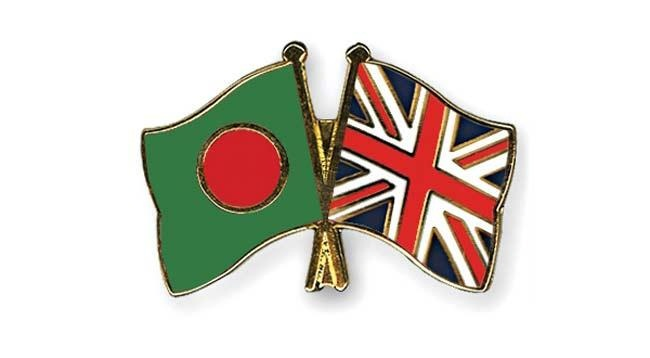Dhaka, London 3rd strategic dialogue Wednesday