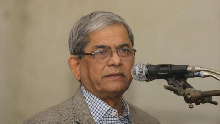 Mobilising public support to wage a tough movement: Fakhrul