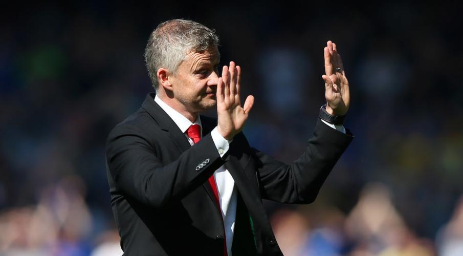 Four-star Everton pile on the agony for United boss Solskjaer