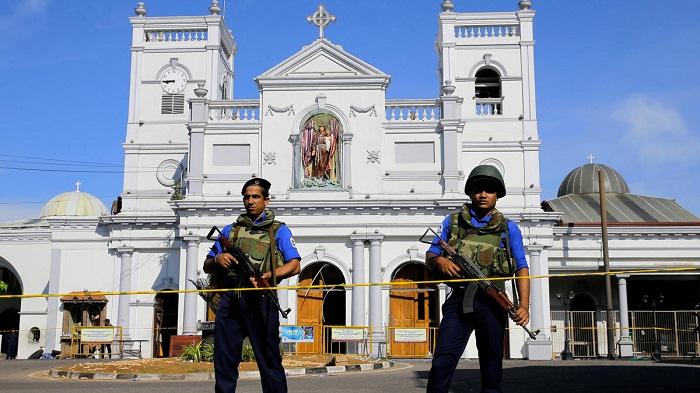 Sri Lanka failed to heed warnings of attacks