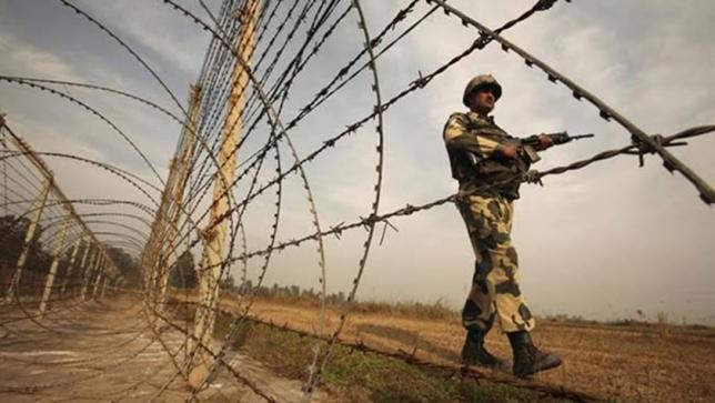 Bangladeshi gunned down by BSF along border