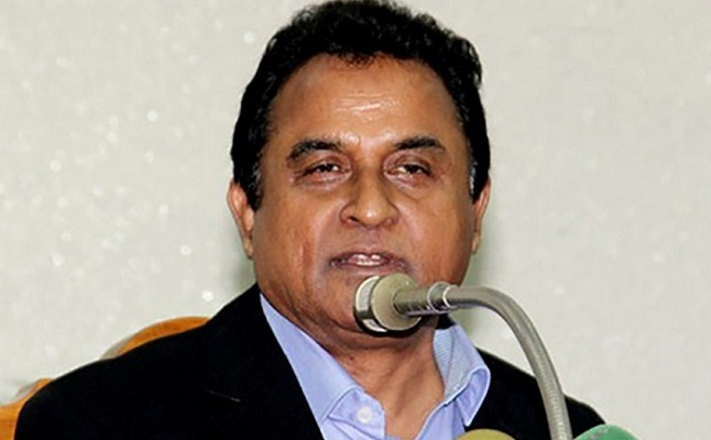 Stock market is not in bad condition: Kamal