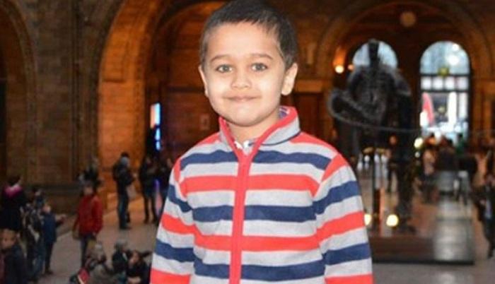 Sheikh Selim's grandson died in Sri Lanka serial bomb attacks
