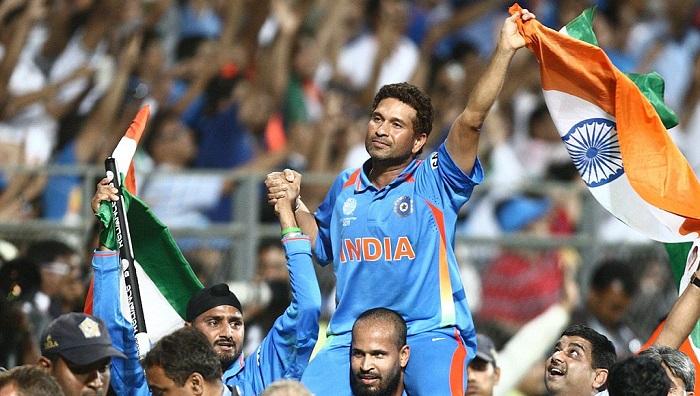 Tendulkar's 4 World Cup records that won't be broken