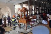 Sri Lanka declares national mourning day on Tuesday