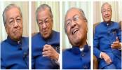 Pakatan's focus on manifesto says Mahathir
