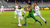 Bangladesh off to flying start in Bangamata U-19 Football