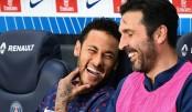 Neymar returns to bench as PSG kick off as champions