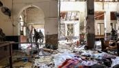 Sri Lanka bombings put Christians on frontline of religious divides
