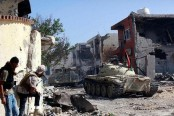 Death toll of clashes in Libya's capital rises to 254: WHO