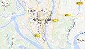 2 killed in Narayanganj gas line explosion