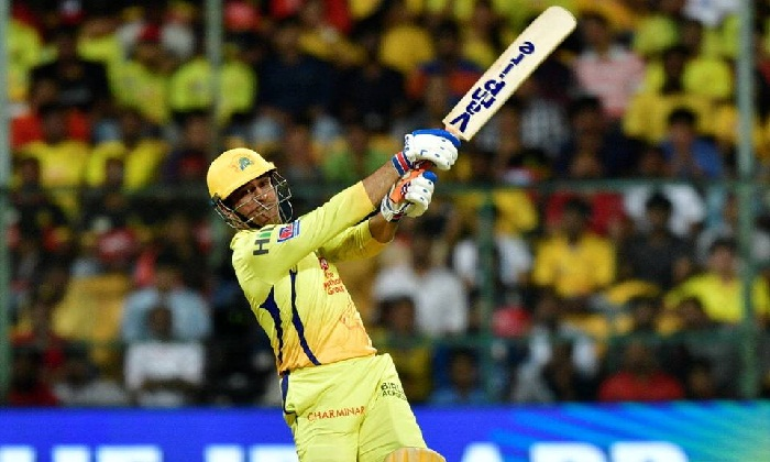 RCB survives Dhoni blinder in an IPL classic