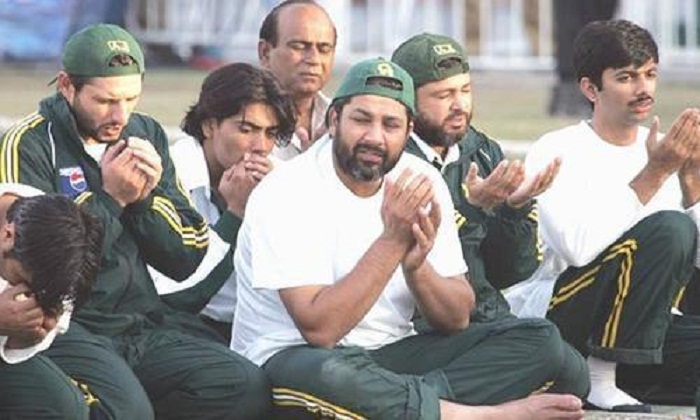 Dissecting Pakistan's 'Hail Mary' squad for World Cup 2019