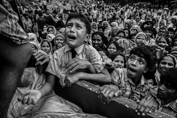 3 top UN officials to visit Bangladesh to see Rohingya situation from Apr 24