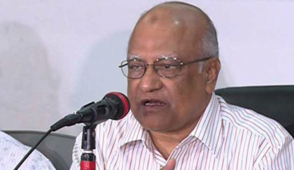 Not possible to 'restore' democracy with Khaleda in jail: BNP