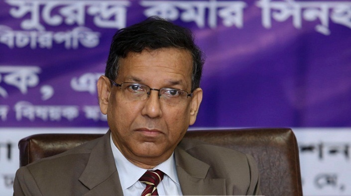 Law minister mourns death of Zayan Chowdhury