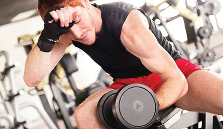 3 Ways to Avoid Fatigue at the Gym