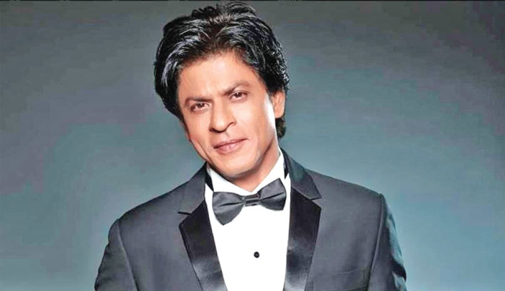 I have to change myself as an actor, as a filmmaker: SRK