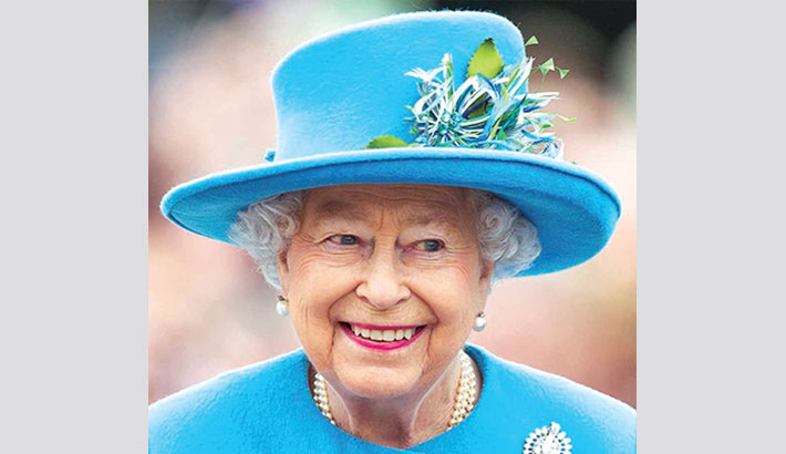 Queen celebrates 93rd birthday