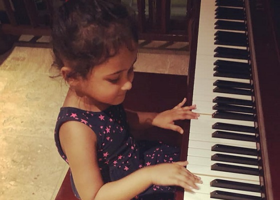 Shakib's daughter wants to be doctor