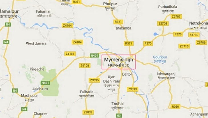 Car thieves among 9 held in Mymensingh
