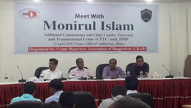No possibility of Sri Lanka-like attack in Bangladesh: Counter-terrorism chief