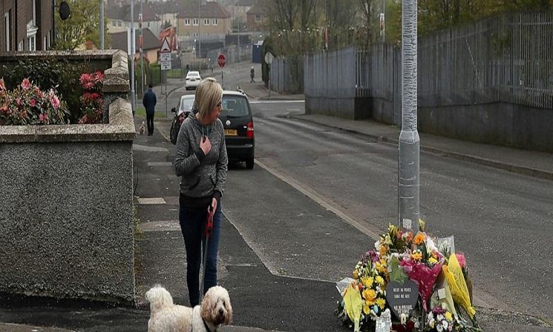 'New IRA' admits killing N Ireland journalist Lyra McKee